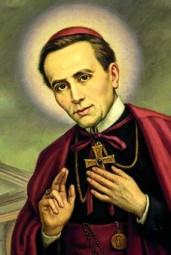 São João Neumann foi o primeiro santo canonizado dos Estados Unidos.